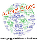 arrival cities