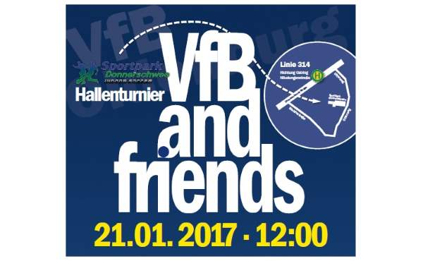 VfB And Friends