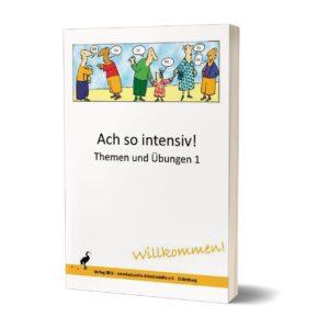 Übungsbuch Ach So Intensiv!