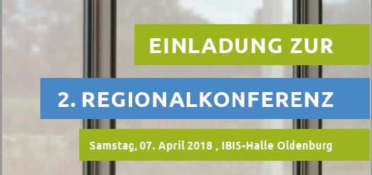 Regiokonferenz Header
