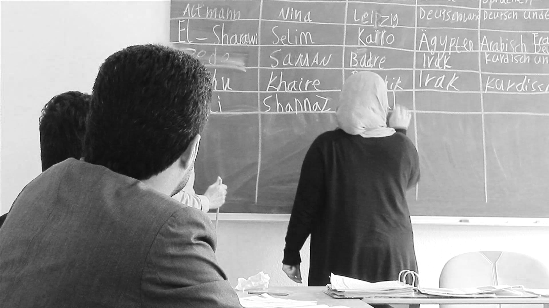 Freie Plätze In Deutschkursen