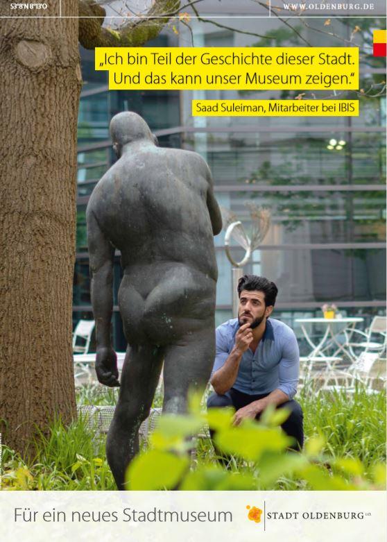 """Projekt """"Neues Stadtmuseum"""""""