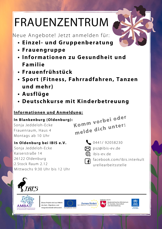 AA 3.2.2c 22.1 Flyer Frauenzentrum Deutsch IG Ver00 IG 26.07.2021 (1)