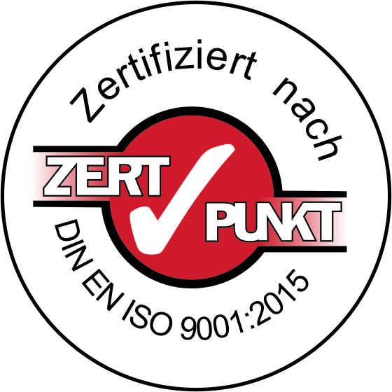 Logo Zertpunkt